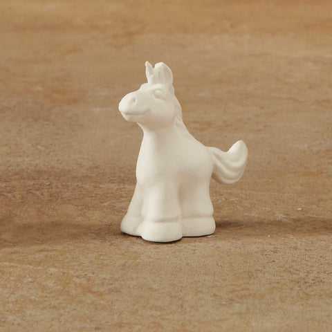 Unicorn Tiny Topper