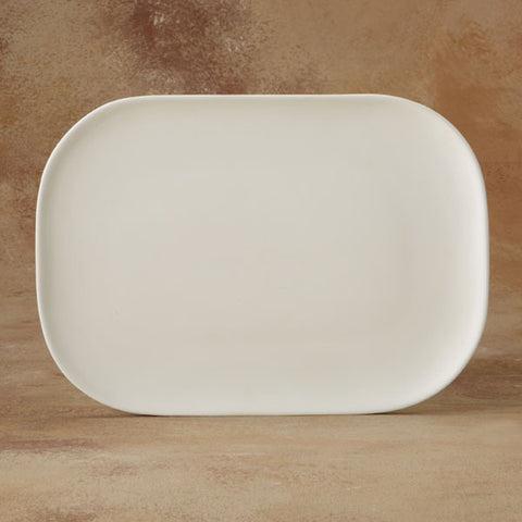 Squircle Rectangle Platter