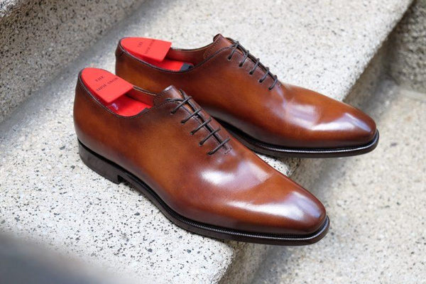 SUIT SUPPLY ITALIAN SHOES - Gustobene