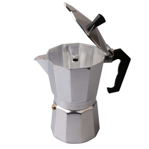 Espresso Coffee Maker Machine - Gustobene