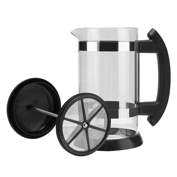 Italian Coffee Pot Coffee Maker Kettle - Gustobene