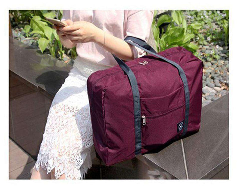 Italian Travel Waterproof Bag - Gustobene
