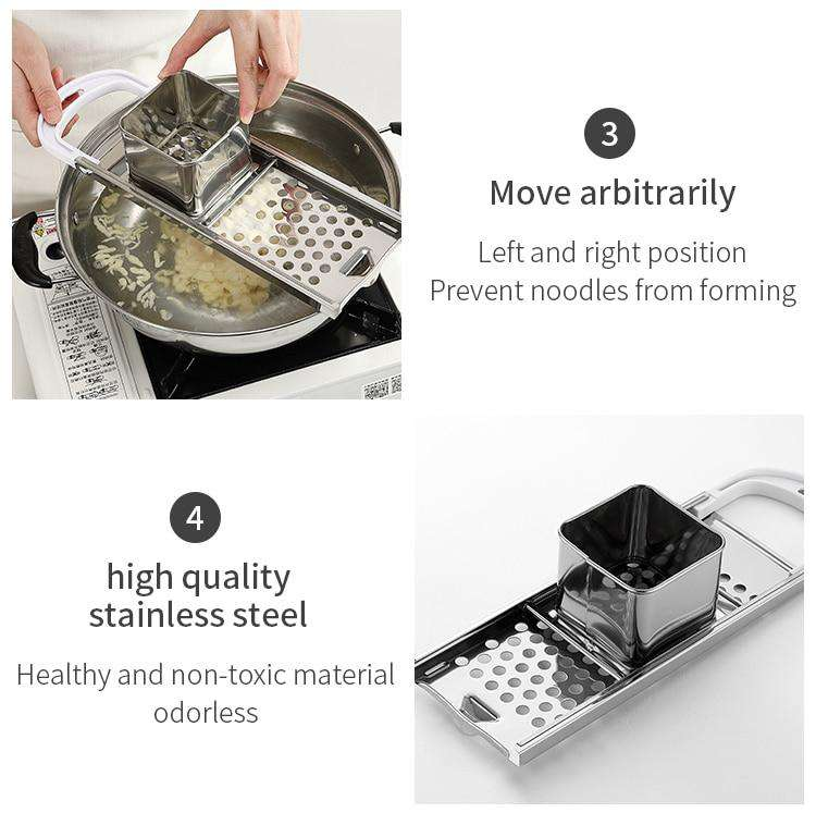 Pasta Machine Manual Maker
