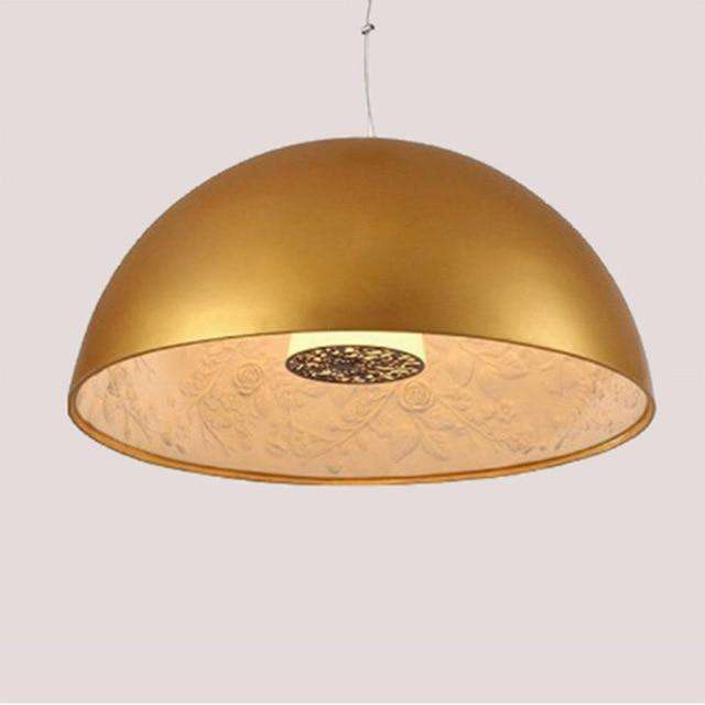 Italian LED Lighting Decoration Chandelier - Gustobene