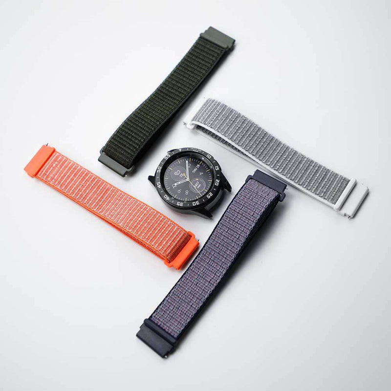 Gear Frontier Strap Watch Band - Gustobene