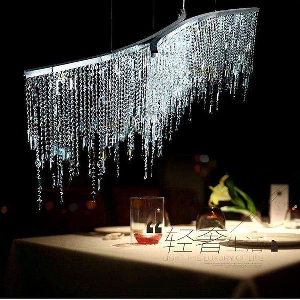 Italian Luxury Crystal Chandeliers - Gustobene