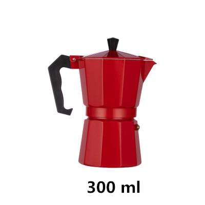 MICCK Coffee Maker Aluminum Mocha Espresso Percolator Pot Coffee Maker Coffe Filter Italian Espresso Percolator Kitchen Tools
