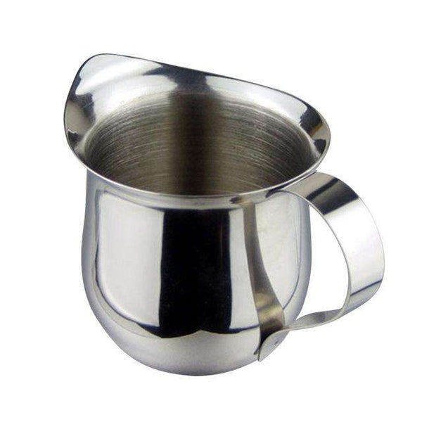 Latte Art Pitcher Frothing Jug - Gustobene