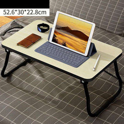 Foldable Dormitory Studying Table - Gustobene