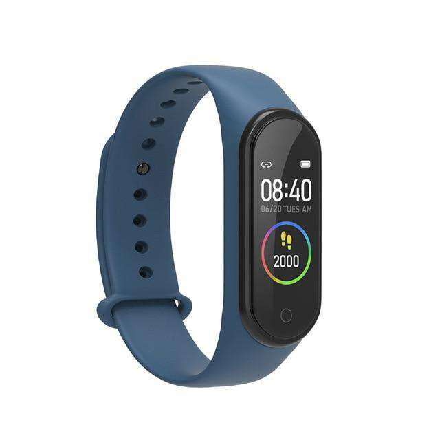 Fitness Tracker Smart Watch - Gustobene