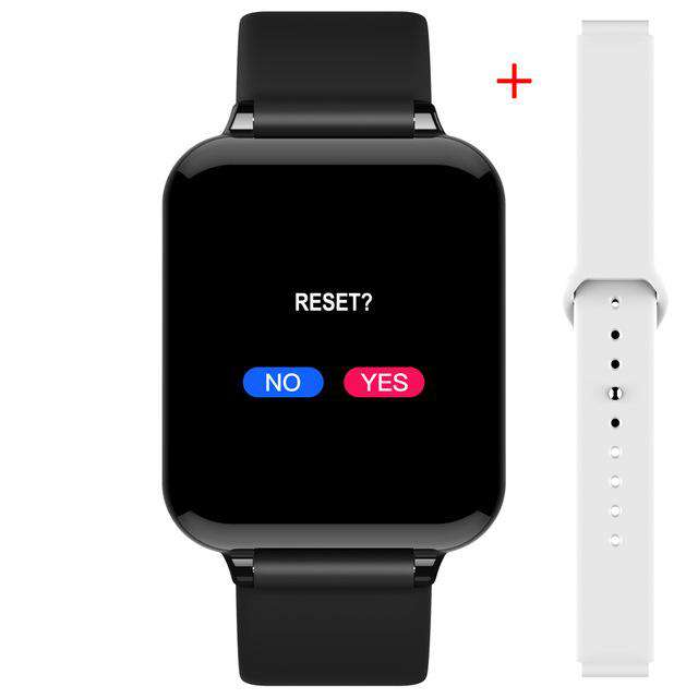 Smart Watch For Android Apple - Gustobene