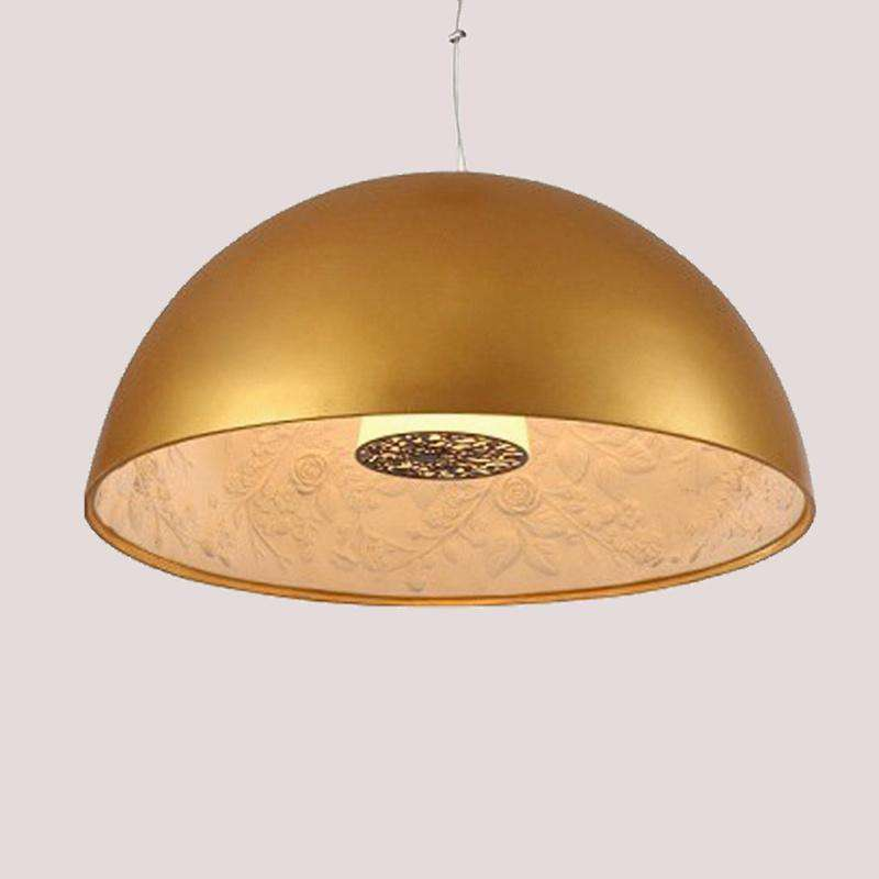 New Fashion Living Room Chandelier Lamp - Gustobene