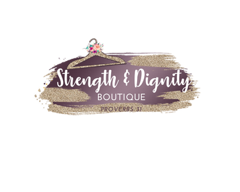Shopstrengthanddignity