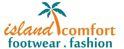 Island Comfort Footwear Fashion