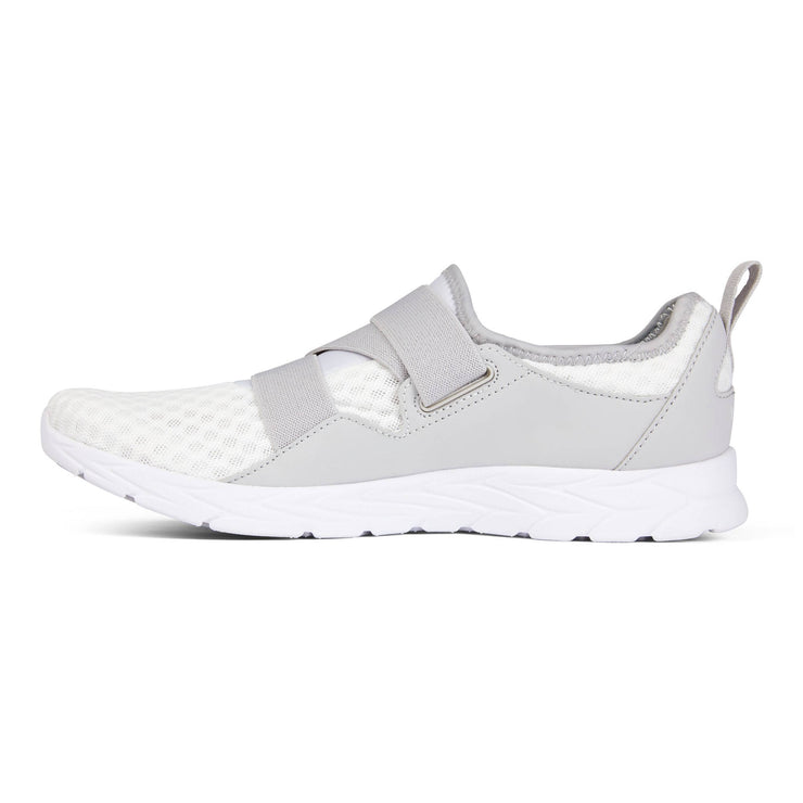 Vionic Womens Aimmy White