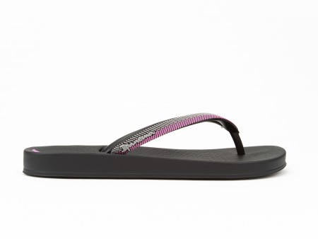 Ipanema Womens Ana Lovely IX Black Lilac