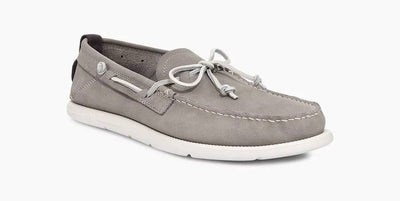 UGG Mens Beach Moc Slip-On Seal
