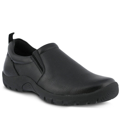 Spring Step Mens Beckham Black