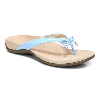 Vionic Womens Bella II Blue Bell