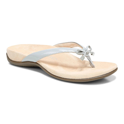 Vionic Womens Bella II Light Grey