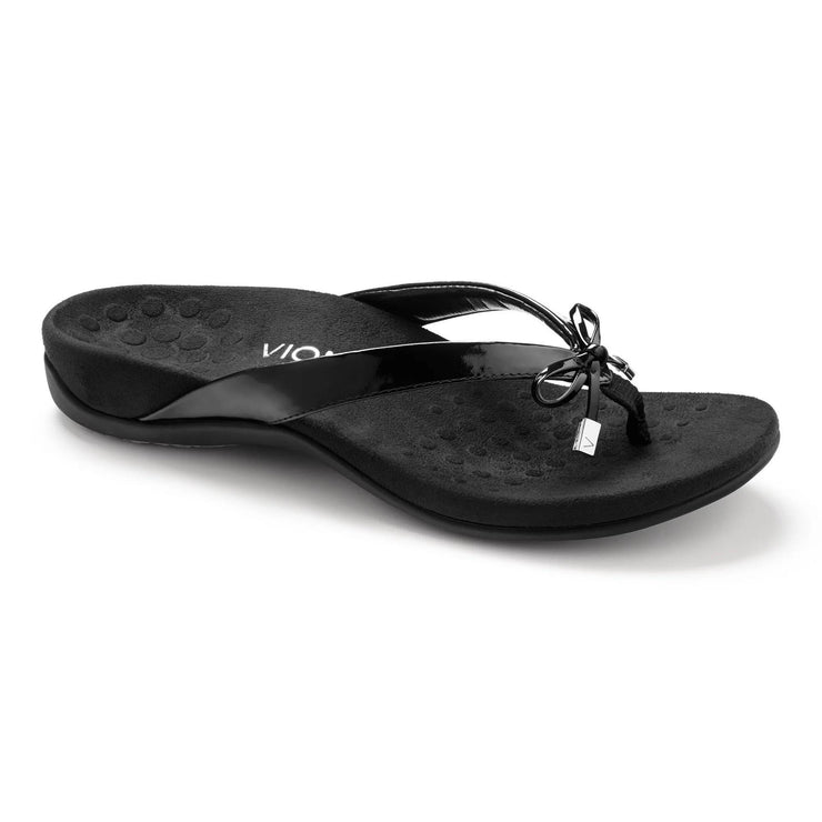 Vionic Womens Bella II Black