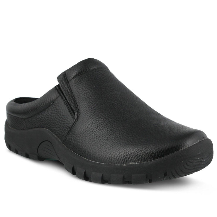 Spring Step Mens Blaine Black