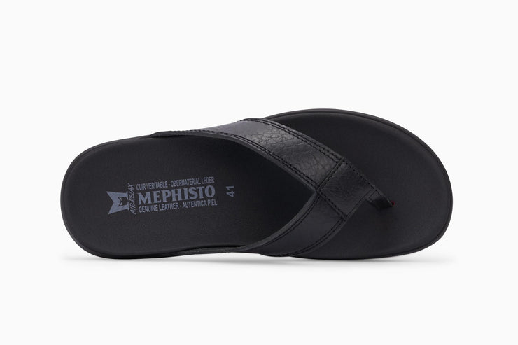 Mephisto Mens Charly Black