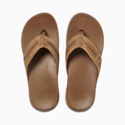 Reef Mens Cushion Lux Toffee
