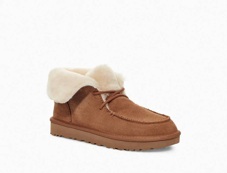UGG Womens Diara Chestnut