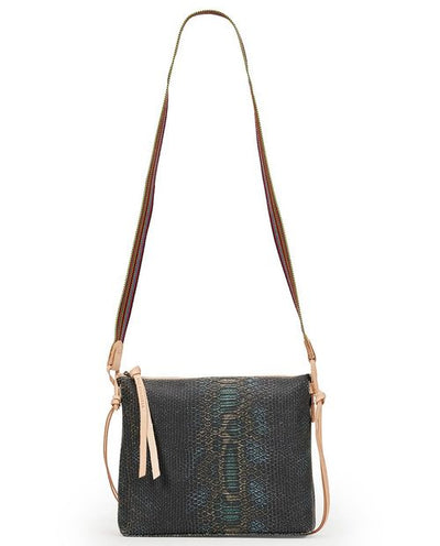 Consuela Downtown Crossbody Rattler
