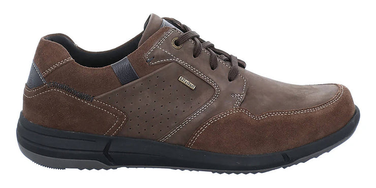 Josef Seibel Mens Enrico 51 Brandy Multi