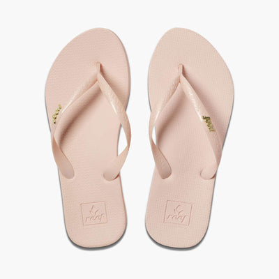 Reef Womens Escape Lux + Bling Peach