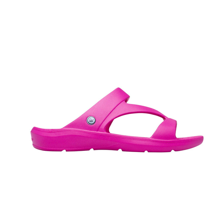 Joybees Womens Everyday Sandal Sporty Pink