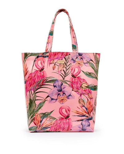 Consuela Grab N Go Basic Bag Brynn Flamingo