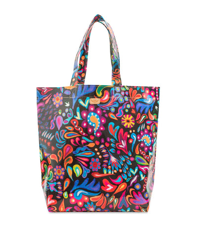 Consuela Grab N Go Basic Bag Sophie Black Swirly