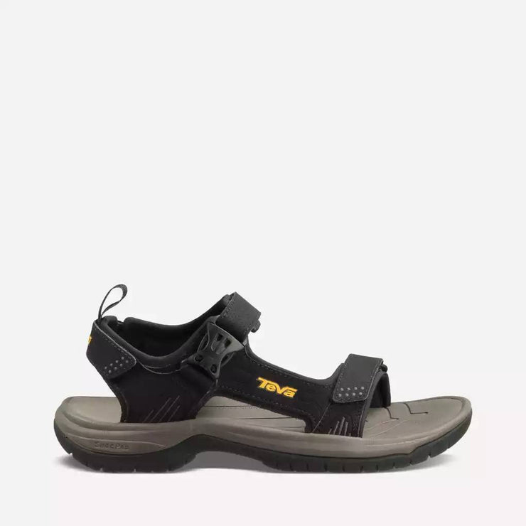 Teva Mens Holliway Black