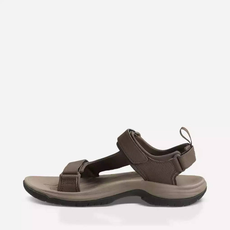 Teva Mens Holliway Turkish Coffee