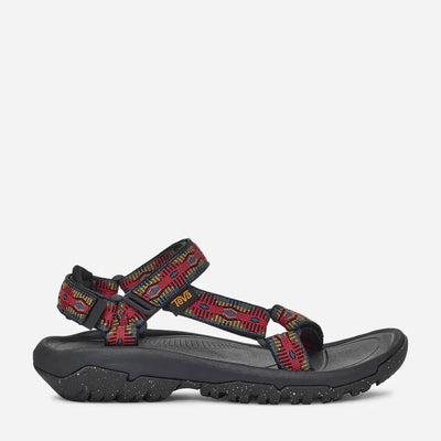 Teva Womens Hurricane XLT2 Canyon Red