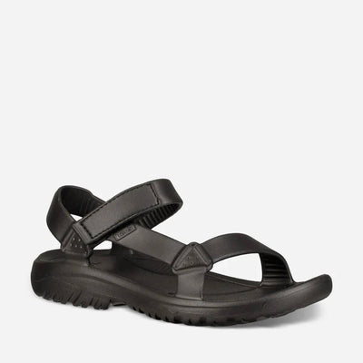 Teva Mens Hurricane Drift Black