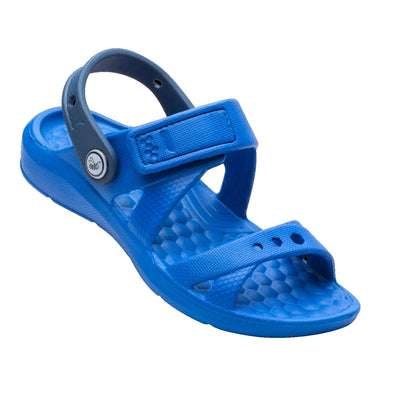 Joybees Kids Adventure Sandal Sport Blue Navy