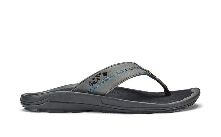 Olukai Mens Kipi Stone Dark Shadow