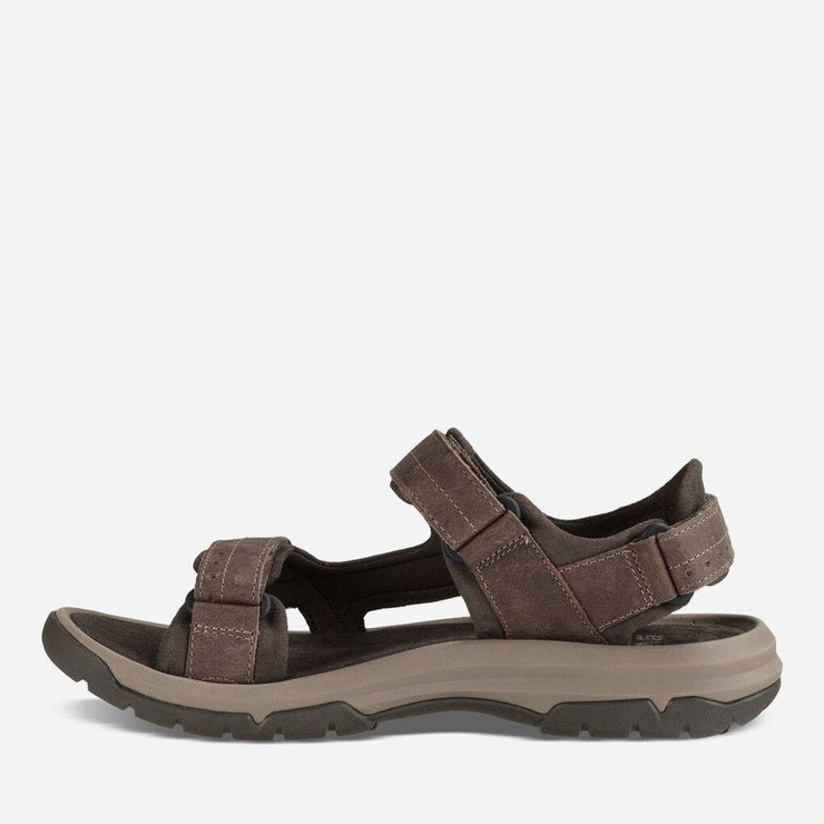 Teva Mens Langdon Sandal Walnut