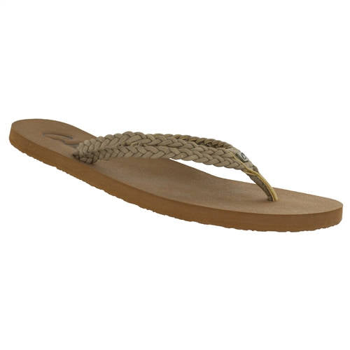 Cobian Womens Leucadia Natural