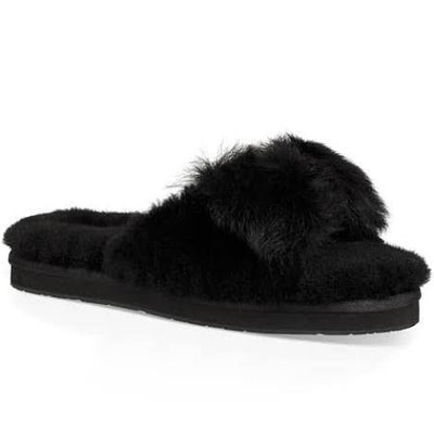 UGG Womens Mirabelle Slipper Black