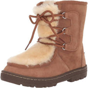 UGG Womens Mukluk Revival Chestnut