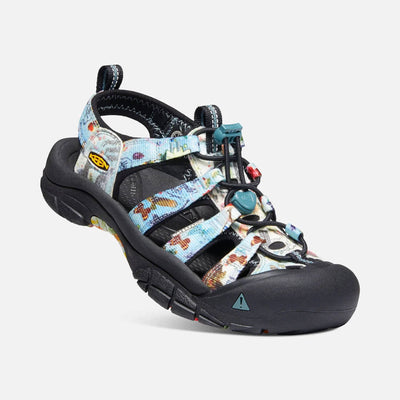 Keen Womens Newport New ACO Collage