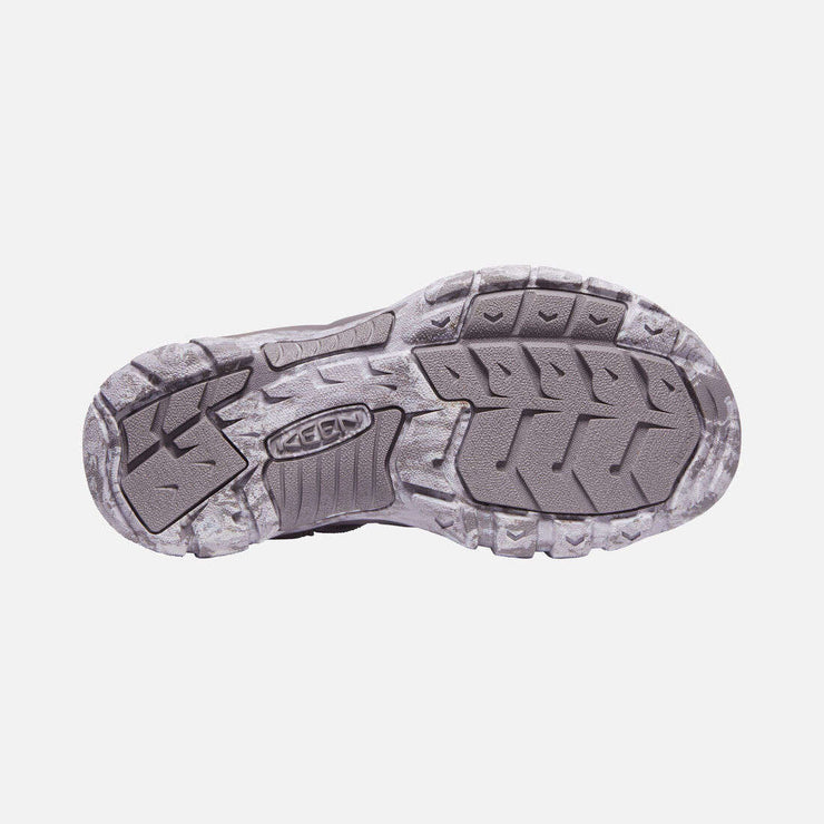 Keen Womens Newport H2 Shark Swirl Outsole
