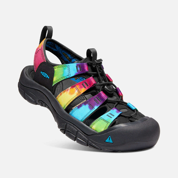 Keen Womens Newport Retro Original Tie Dye
