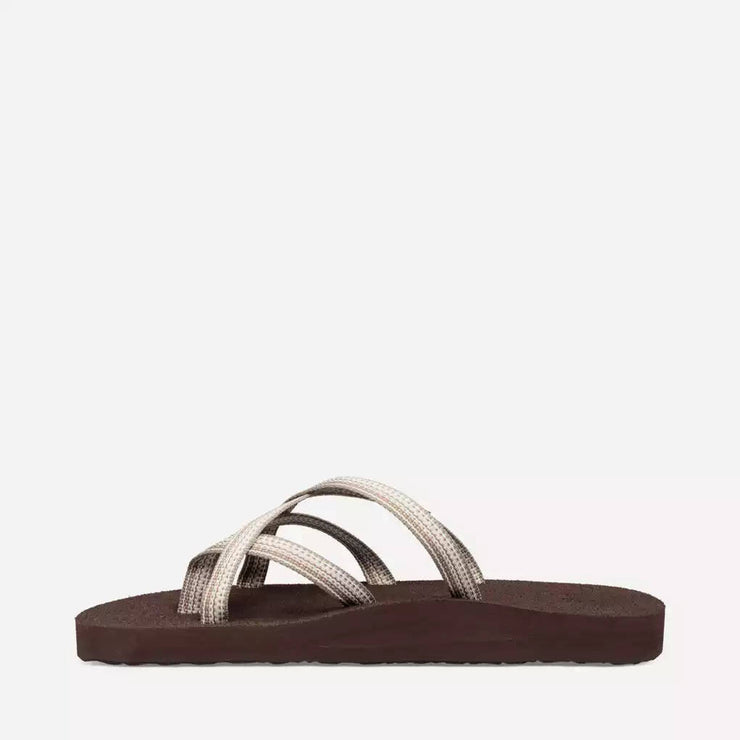 Teva Womens Olowahu Antiguous Birch