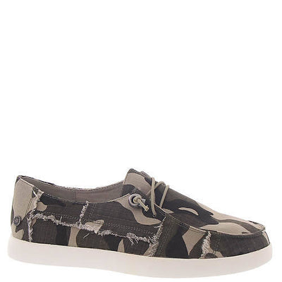 Yellow Box Womens Olsen Camo